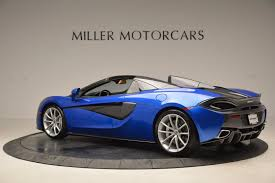 2018 mclaren for sale. plain 2018 2018 mclaren 570s spider stock mc316 for sale near greenwich ct new  in