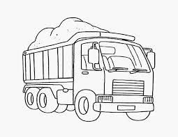 48 Vrij Kleurplaat Vrachtwagen Scania Collectie Kleurplaatunicornorg