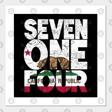 california area code 714 california