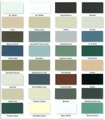Aluminum Siding Colors Chart Alcoa Vinyl Siding Colors Vinyl Siding Alcoa Brentwood Vinyl