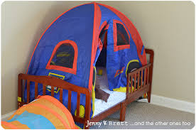 Toddler Beds With Tents Delta Children Jake And The Neverland
