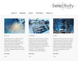 Fiona Hart - Consultancy Website