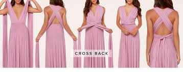 Infinity Dress Pattern Simple Tricks Of The Trade Wrap Dress Tutorial Part II Lulus