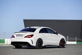 2016 Mercedes CLA confirmed to debut on March 23 2016 at the New.