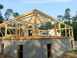 3 bedrooms, 2 baths, 2,668 sq ft. Post Beam Construction Introduction Part 1