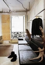 Fashion Designer Rick Owens' Paris Apartment And Furniture Unique Apartment Designer Collection