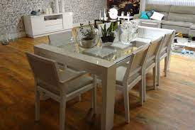choosing the right dining table size