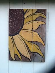 153 best painting on reclaimed wood images on