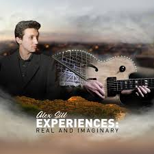 Experiences: Real and Imaginary- Signed, Limited 1st Edition CD ...