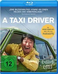 A Taxi Driver Blu-ray jetzt im Weltbild.de Shop bestellen