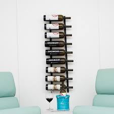 exciting-floating-wall-mounted-wine-racks-with-interior-