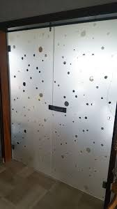 glass doors my laminated glass