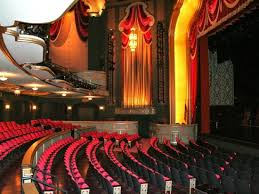 overture center for the arts capitol theater