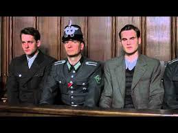 <b>Sophie Scholl</b> - scène du tribunal [Extrait] - YouTube