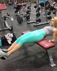 Best 25 V Ups Crossfit Ideas On Pinterest  Hitt Workout Muscle Bench Ab V Ups