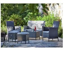 garden furniture decor
