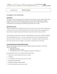 abstract essay form in natural reality reality trialogue  commercial real estate broker resume sample awesome real estate real estate resume › 1919 1920 abstract
