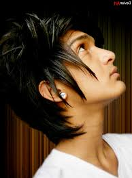 Boy New Hairstyle Hairstyle Pop