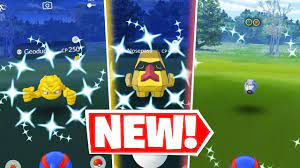 NEW SEARCHING FOR LEGENDS EVENT IN POKEMON GO! Shiny Nosepass Release &  Rare Featured Spawns - YouTube