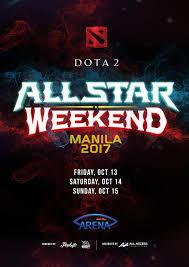 dota 2 all star weekend home facebook