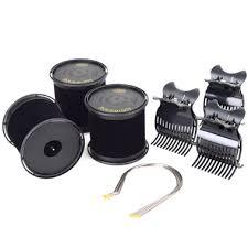 <b>Electric</b> Rollers for <b>Hair DIVA</b> Session Instant Heat SUK426 3pcs ...