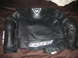 fs arai quantum 2 boost helmet dainese delmar leather jacket