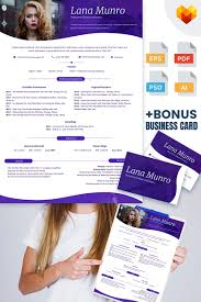 Free Infographic Resume Templates 100 Best 100's Creative ResumeCV Templates Printable DOC 92