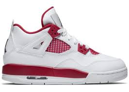 jordan 4 retro. jordan 4 retro alternate 89 (gs)