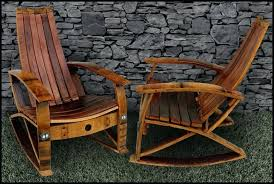 wine barrel furniture plans. Wine Barrel Chairs Top Of Page Stave Furniture Plans . R