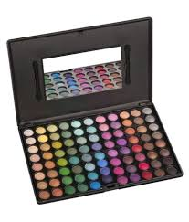 mac professional eyeshadow palette makeup kit 180 gm