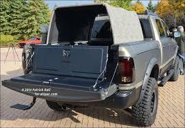 outdoorsman pickup