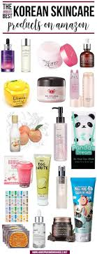best korean skincare on amazon