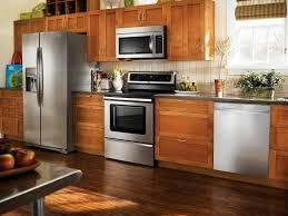 french door refrigerator in kitchen. Refrigerator, Kitchen, Appliances, Fridge French Door Refrigerator In Kitchen D