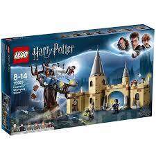 Оригинал! <b>LEGO Harry Potter Побег</b> Гремучая ива 75953 Гарри ...