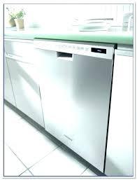 kitchenaid superba dishwasher kitchen aid dishwashers