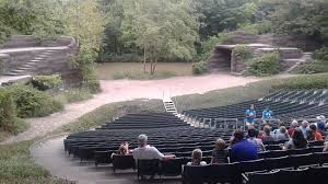 The Amphitheater Picture Of Tecumseh Outdoor Historical