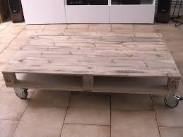 Grosses Roulettes Pour Table Basse Maison Design Bahbe Com