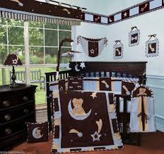 stunning baby nursery room decoration using baby boy bedding crib set stunning baby nursery