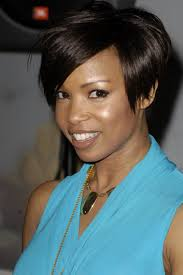 Short Bob Hairstyles Pictures 2010