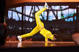 Mtv Vmas 2019 Alyson Stoner Recreates Her Work It Dance