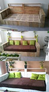 couches made from pallets. Plain From 12 Easy Pallet Sofas And Coffee Tables To DIY In One Afternoon  Page 2 Of  A Piece Of Rainbow Inside Couches Made From Pallets