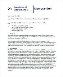 Business Memorandum Examples Memorandum Examples Business 5 Blank Invoice