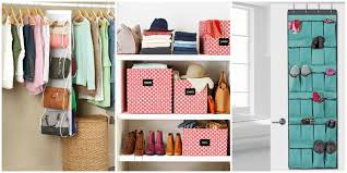 bedroom closet organization 2. 24 Best Closet Organization \u0026 Storage Ideas - How To Organize Your WomansDay.com Bedroom 2 A