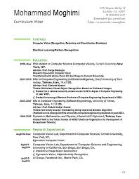 sample resumes for it jobs internship resume template and job related tips hloom