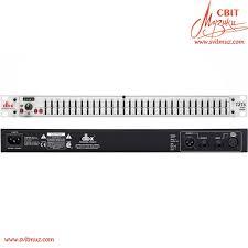 <b>Эквалайзер DBX 131S</b> - Магазин музыкальный инструментов ...