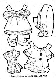 Small Picture Free Printable Doll Coloring Pag Alltoys