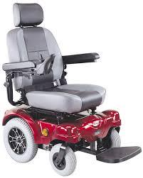electric wheelchair ctm hs5600 all terrain powerchair