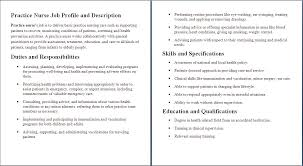 Sample Cna Certified Nursing Assistant Job Description Cna Duties