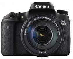 Press Release] Kamera DSLR Canon 750D dan 760D - Rumor Kamera