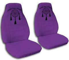 Dream Catcher Seat Covers